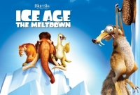 آلبوم کودک عصر یخبندان Ice Age