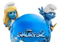 آلبوم کودک اسمورف Smurfs